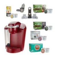 QVC.com deals on Keurig K55 Coffee Maker w/43 K-Cup Pods & Water Filters