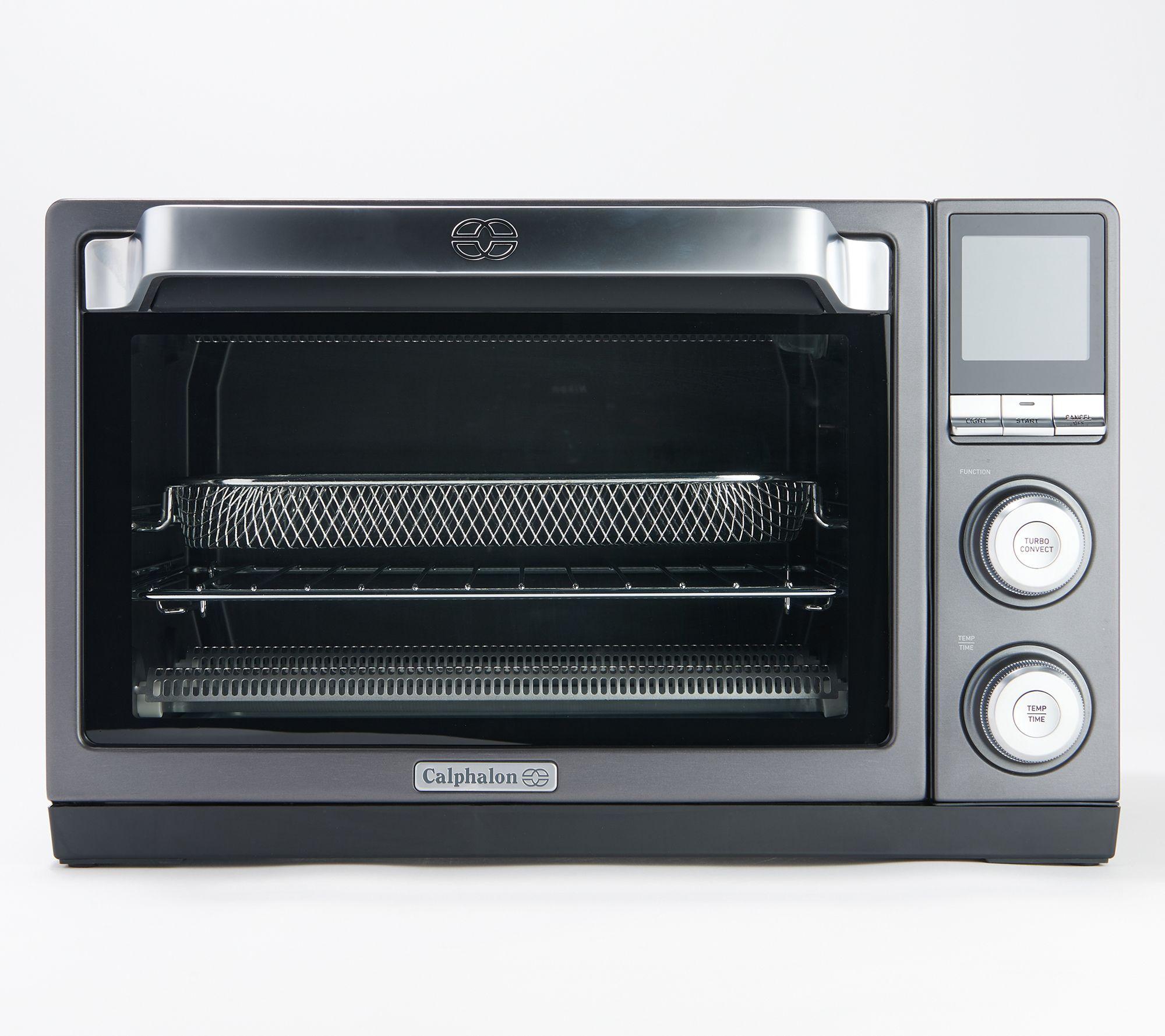 breville smart oven air fryer accessories
