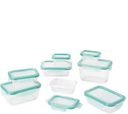 OXO Good Grips 16-Piece SNAP Plastic ContainerSet - K306699
