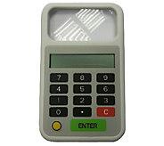 Tip n Split Tip Calculator with Magnifier & Light - L41721