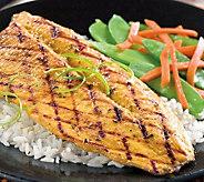 Anderson Seafoods Six 7-oz Fresh Idaho Trout Filets - M116000