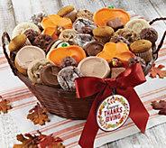 SH 11/5 Cheryls Thanksgiving Bakery Basket Assortment - M59701