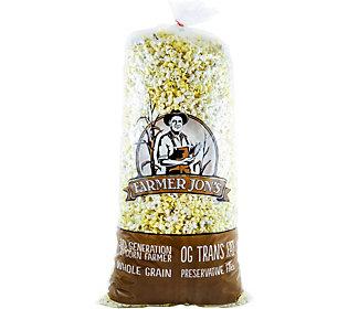 Farmer Jon's 5-Gallon Bag - Butter Popcorn