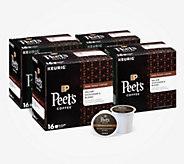 Keurig 64-Ct Peets Coffee Major Dickasons Blend K-Cup Pods - M120604