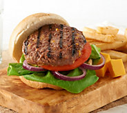 Kansas City Steak Company (24) 4.5 oz. Steakburgers - M51605