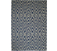 Scott Living 7x10 Diamond Back Indoor/Outdoor Rug - M52205
