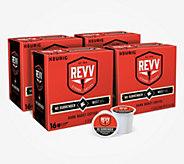 Keurig 64-Ct Revv No Surrender K-Cup Pods - M120606
