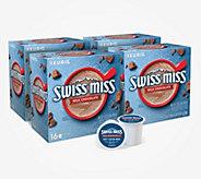 Keurig 64-ct Swiss Miss Milk Chocolate Hot Cocoa K-Cup Pods - M120608
