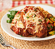 SH 4/8 Heartland Fresh 9-Count_Fully Cooked Chicken Parmesan Kit - M63008
