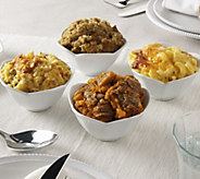 St. Clair (4) 2 lb. Ultimate Side Dish Sampler - M52209