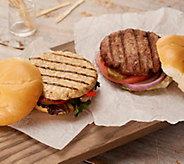 Rastelli Market Fresh (30) 5-oz Sirloin or Turkey Burgers - M57809