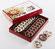 Harry London Large Gourmet Holiday Pretzels - M117710