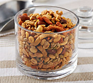 Squirrel Brand (4) 16-oz Cans Town & Country Nut Mix - M60010