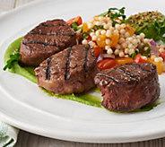 Kansas City Steak Company (28) 2-oz Beef Tenderloin Medallions - M58212