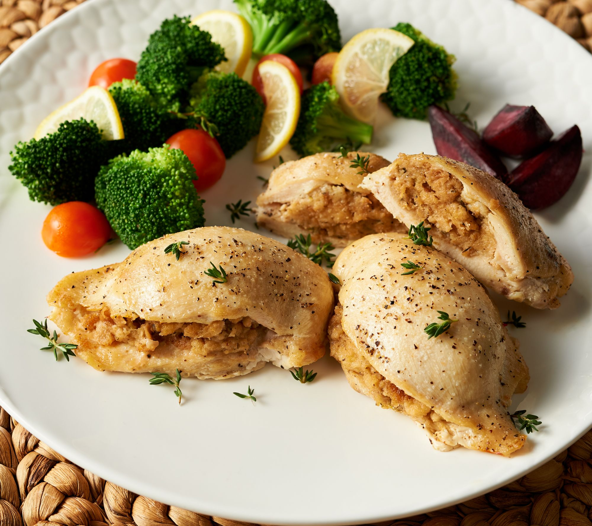 6 Oz Chicken Breast Nutrition Facts - slideshare