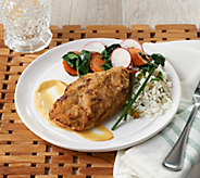 The Perfect Gourmet (8) 6-oz Pecan Chicken - M59013