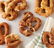 SH 12/3 Kim & Scotts (12) 6-oz Holiday Sweet Pretzel Auto-Delivery - M60015