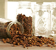 Germacks Crispy Corn & Cashew Savory Crunch - M115116