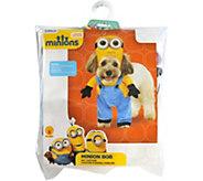 Rubies Minion Bob Pet Costume-Extra Small - M116316