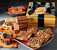 Cheryls Halloween Brownie Gift Box - M117416