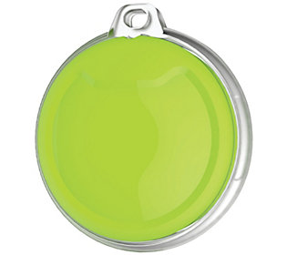 Poof Pea Waterproof Pet Activity Tracker