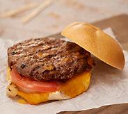 Rastelli Market Fresh (15) 5-oz Sirloin or Turkey Burgers Auto-Delivery - M59016