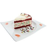 SH11/5 Juniors 6.5-lb Holiday Cheesecake Layer Cake Sampler - M59516