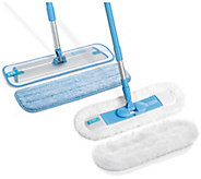 e-cloth Total Floor Cleaning Kit - M115717