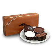 Rocky Mountain Peanut Butter Buckets Gift Box - M100518