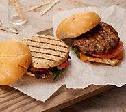 Rastelli Market Fresh (30) 5-oz Sirloin or Turkey Burgers Auto-Delivery - M59019