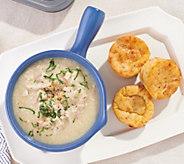 St. Clair 6-lbs Chicken & Dumplings with 2-lbs Cornbread - M60519