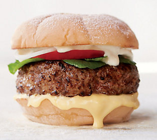 Kansas City Steak Company (16) 6-oz USDA Prime Steakburgers