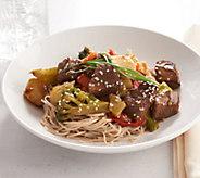 Rastelli Market Fresh (3) 2.66-lb Beef Slow Cooker Meals - M57922