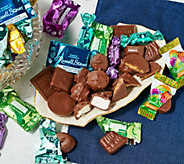 SH 4/1 Russell Stover 165-Pc Easter Chocolates with 5 Gift Tubes - M63022