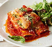 Valerie Bertinellis Very Best (18) 2.75-oz Sausage Cannelloni - M57823