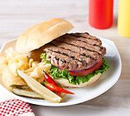 Chianina (12) 5 oz. Steak Burgers Auto-Delivery - M59823