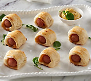 Martha Stewart (48) Pigs in a Blanket Auto-Delivery - M56724