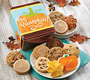 Cheryls Hey Pumpkin Gift Tin - M117426