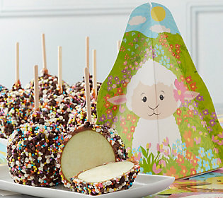 Mrs. Prindable's 10-Piece Large Apples with Easter