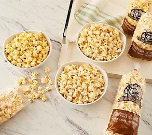Farmer Jon's (12)2oz Bags Savory Popped PopcornVariety