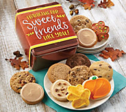 Cheryls Thankful for Sweet Friends Gift Tin - M117428