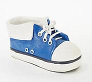 Barbara King Indoor/Outdoor Whimsical Sneaker Planter - M60528