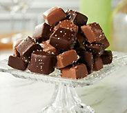 Mrs. Calls (2) 30-oz Tubs Chocolate Sea Salt Caramels - M61329