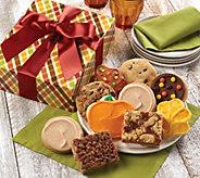 Cheryls Fall Flavors Gift Box - M117430