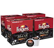 Keurig 72-ct Folgers Black Silk K-Cup Pods - M120630