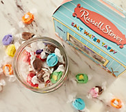 Russell Stover (2) 1.5-lb Salt Water Taffy Beach House Boxes - M60130