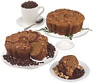 My Grandmas (2) 8 Cappuccino Coffee Cakes - M102231