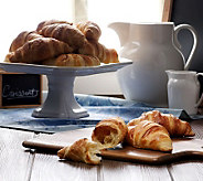 Authentic Gourmet (24) French Made Butter Croissants - M41131