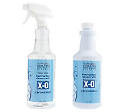 Don Asletts Hard Surface Cleaner with X-O OdorNeutralizer - M110432