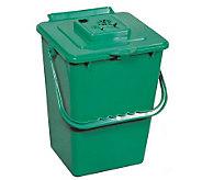 Exaco ECO 2.4 Gallon Kitchen Compost Collector - M109034